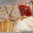 Tohle bylo překvapení Velikonoc - domácí dortíky z kavárny V Křesle