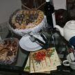 Cukroví nejvíc chutnalo Fanynce :-)