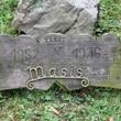 Hřebčíny mají i své hřbitovy